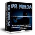 *NEW* PR Ninja - Boost Your PageRank SkyHigh